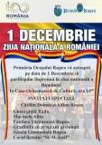 1 Decembrie 2018 - Centenar - Rupea