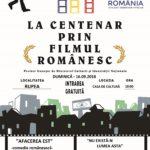 La Centenar prin Filmul Românesc
